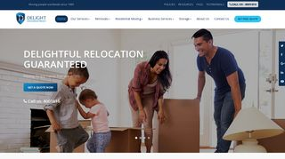Delight Movers