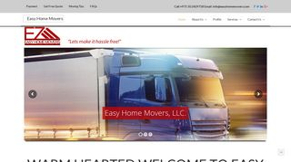 Easy Home Movers