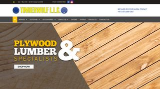 Timberwolf Flooring