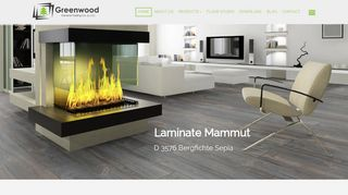 Greenwood Flooring