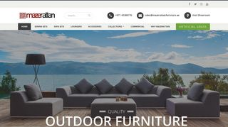 Mazerattan Furniture